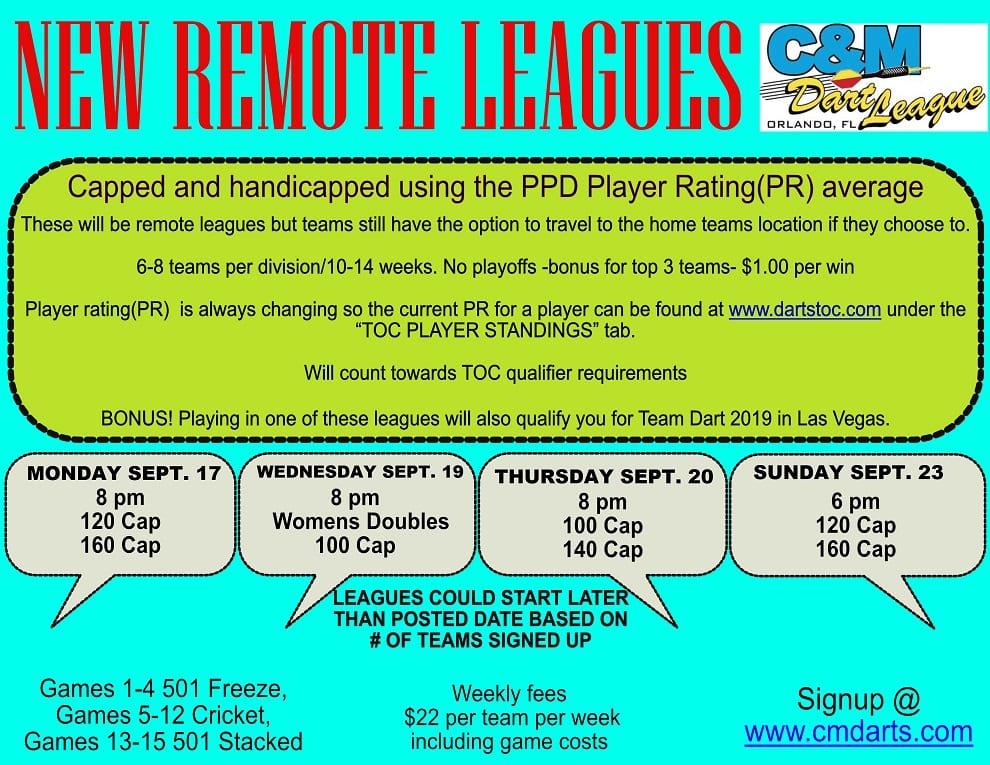 Remote-League-Poster-website